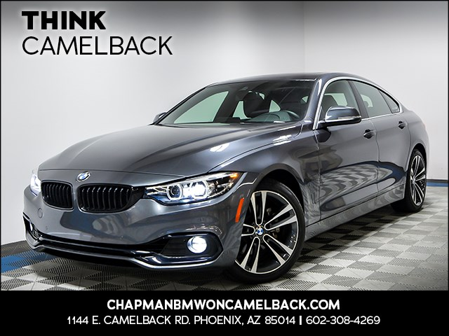 Used 2020 BMW 4-Series 430i Gran Coupe