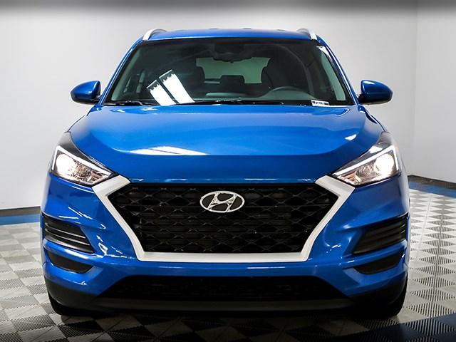 Used 2020 Hyundai Tucson Value