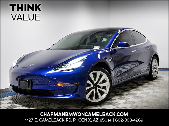 Used 2019 Tesla Model 3 Standard Range