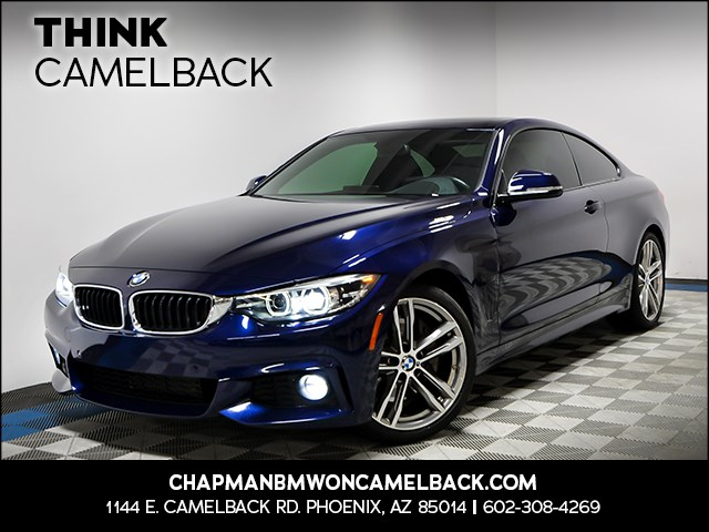Used 2018 BMW 4-Series 440i