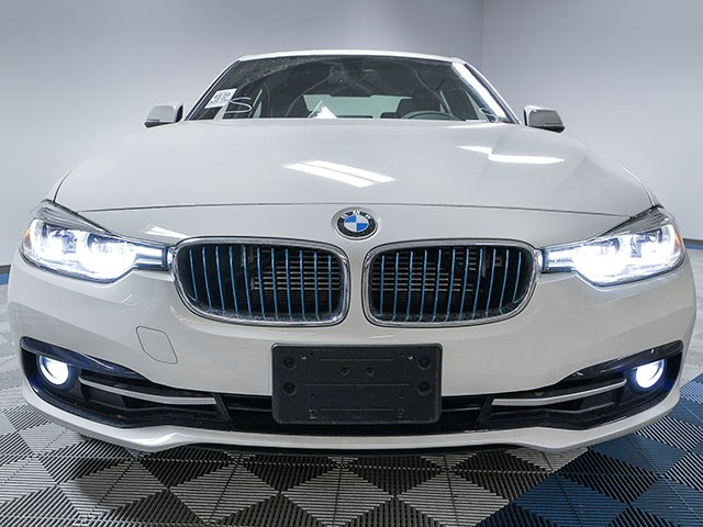Certified Pre-Owned 2018 BMW 3-Series 330e iPerformance