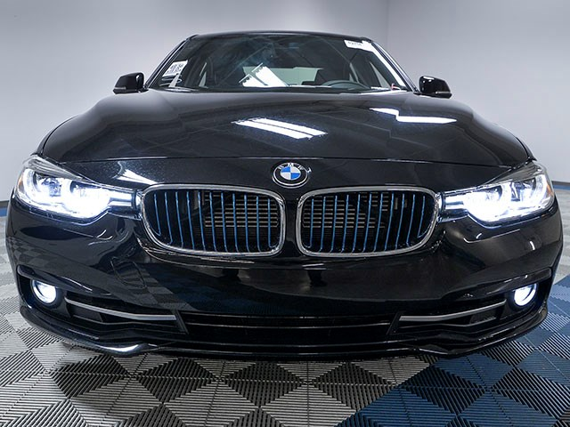 2018 BMW 3-Series 330e iPerformance