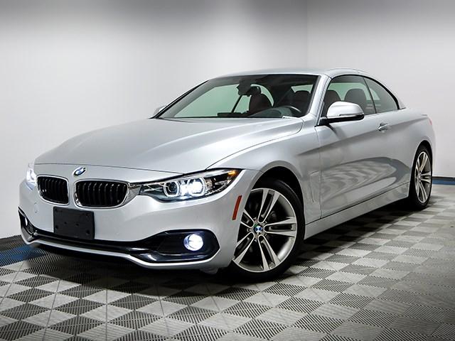 Used 2018 BMW 4-Series 430i