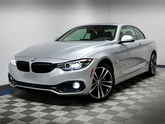 Used 2020 BMW 4-Series 440i xDrive
