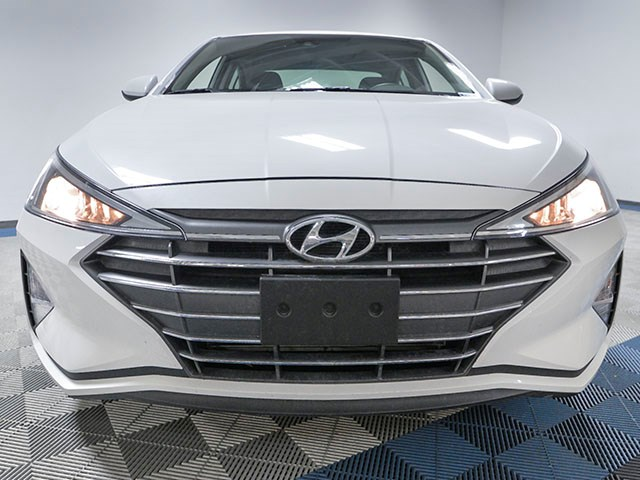 Used 2020 Hyundai Elantra SEL