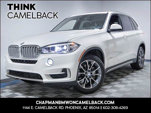 Used 2018 BMW X5 xDrive35i