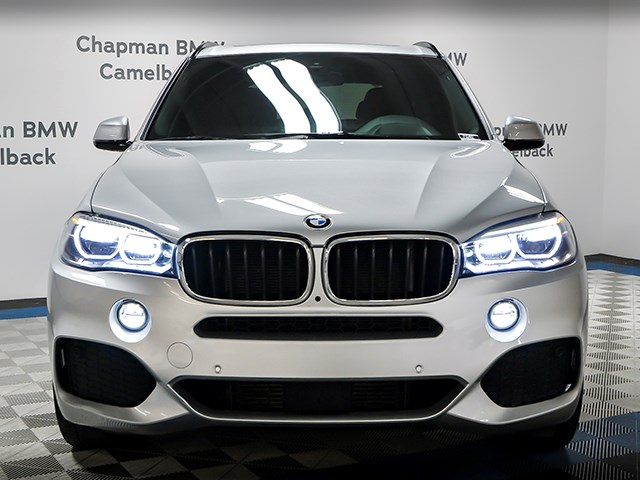 Certified Pre-Owned 2018 BMW X5 xDrive35d
