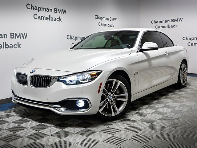 Used 2018 BMW 4-Series 440i