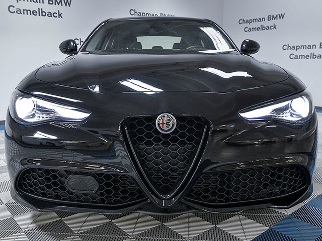Used 2019 Alfa Romeo Giulia