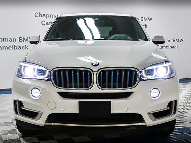 Used 2018 BMW X5 xDrive40e iPerformance