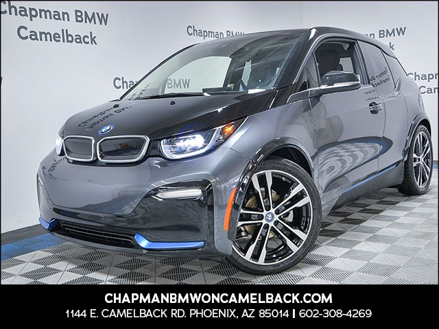 Used 2018 BMW i3 s
