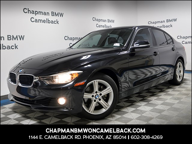 Used 2014 BMW 3-Series 328i