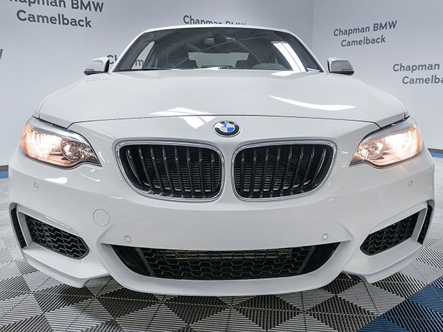 Used 2015 BMW 2-Series 228i