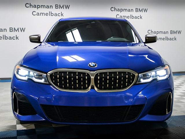 2020 BMW 3-Series M340i