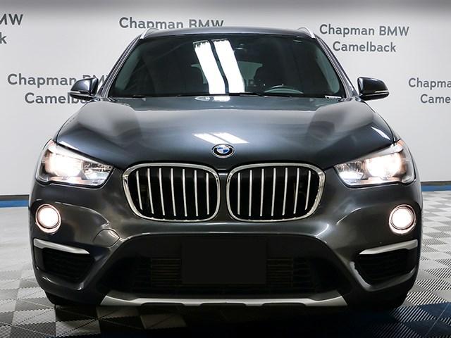 Used 2018 BMW X1 sDrive28i