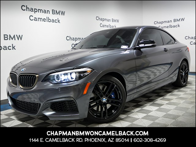 Used 2020 BMW 2-Series M240i