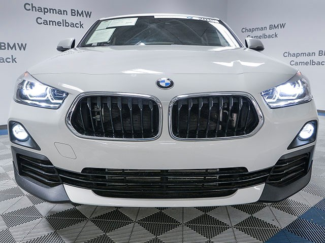 Used 2018 BMW X2 xDrive28i