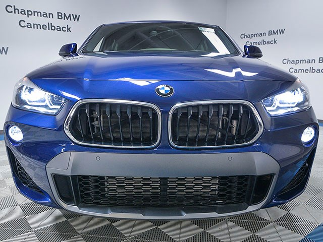 Used 2020 BMW X2 xDrive28i