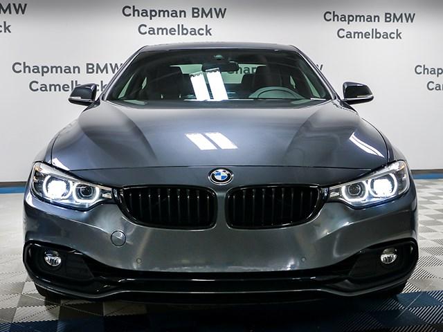 Used 2020 BMW 4-Series 430i xDrive