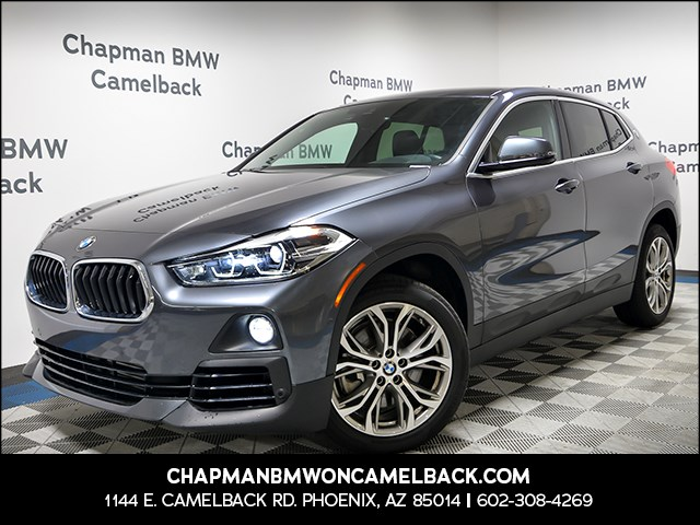 Certified Pre-Owned 2020 BMW X2 sDrive28i