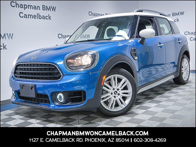 Used 2020 MINI Cooper Countryman