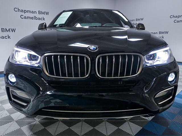 Used 2018 BMW X6 xDrive35i