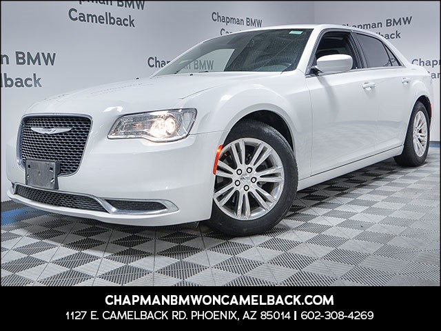 Used 2018 Chrysler 300 Touring