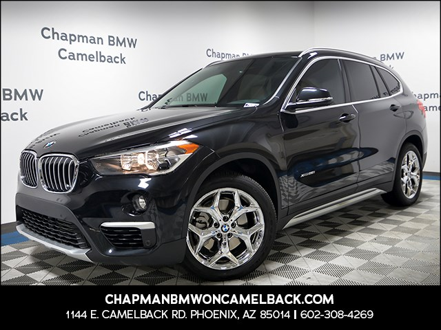 Used 2018 BMW X1 xDrive28i