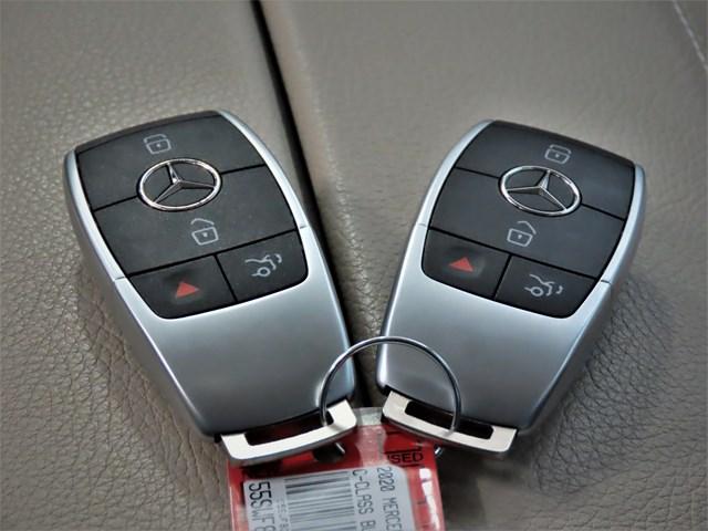 2020 Mercedes-Benz C-Class C 300