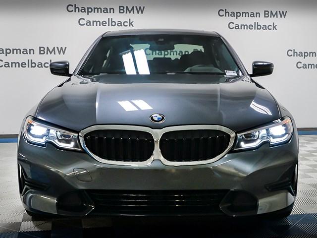 2020 BMW 3-Series 330i xDrive