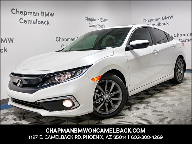 2020 Honda Civic EX-L