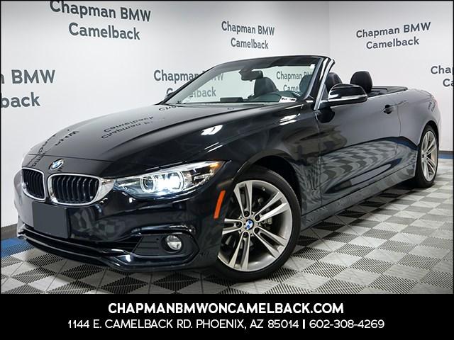 2018 BMW 4-Series