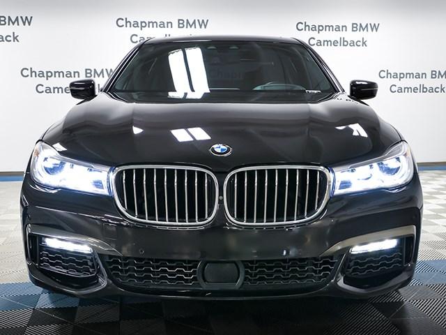 2019 BMW 7-Series 750i xDrive
