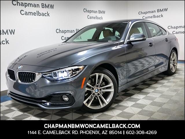 2019 BMW 4-Series