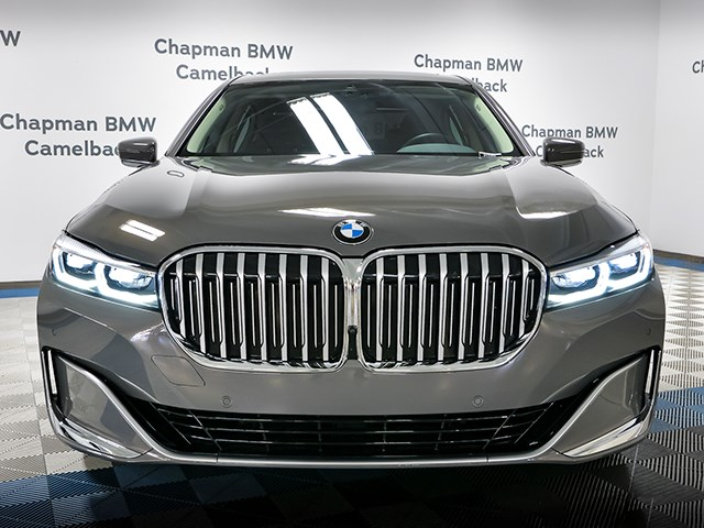 2020 BMW 7-Series 745e xDrive iPerformance
