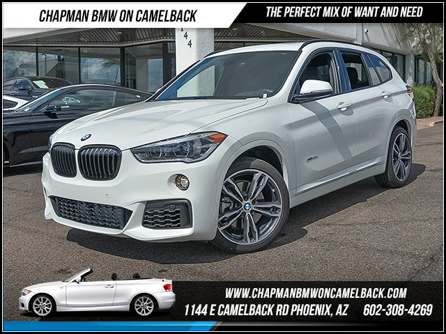 Used 2016 Bmw X1 Xdrive28i For Sale Stock P9862a