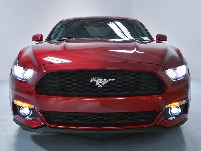 2015 Ford Mustang EcoBoost – Stock #PK82829