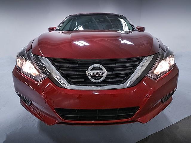 2016 Nissan Altima 2.5 SR – Stock #PK85085A