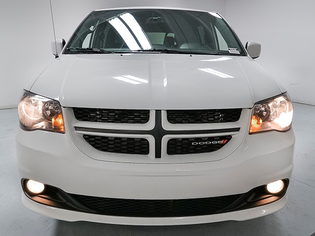 2017 Dodge Grand Caravan GT – Stock #PK85530