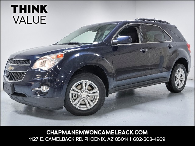 2015 Chevrolet Equinox LT – Stock #PK85555
