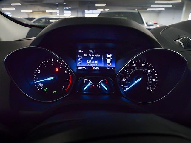 2017 Ford Escape SE – Stock #PK85600