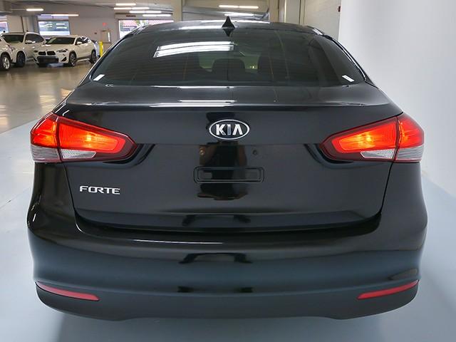 2018 Kia Forte LX – Stock #PK85606