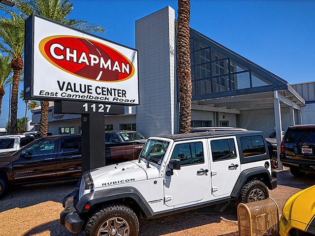 2018 Jeep Wrangler Unlimited Sahara – Stock #PK85728