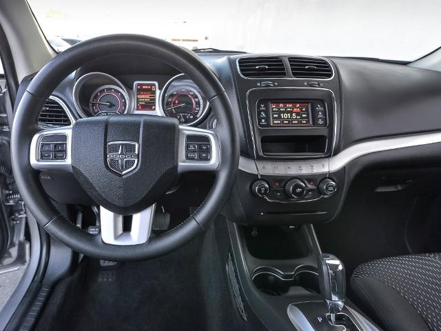 2018 Dodge Journey SE – Stock #PK85743