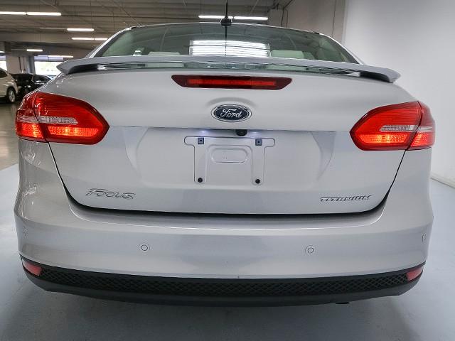 2017 Ford Focus Titanium – Stock #PK85760