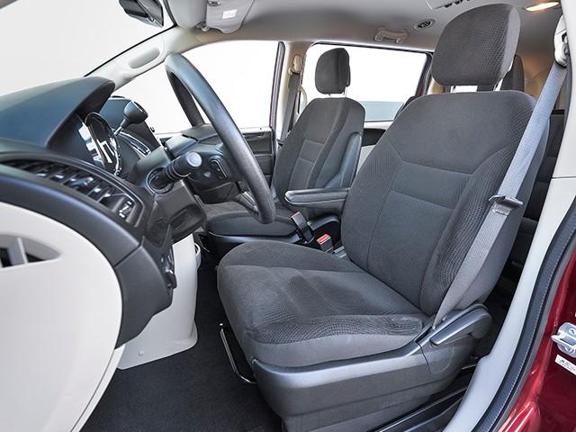 2018 Dodge Grand Caravan SE – Stock #PK85803