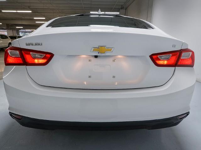 2018 Chevrolet Malibu LT – Stock #PK85840