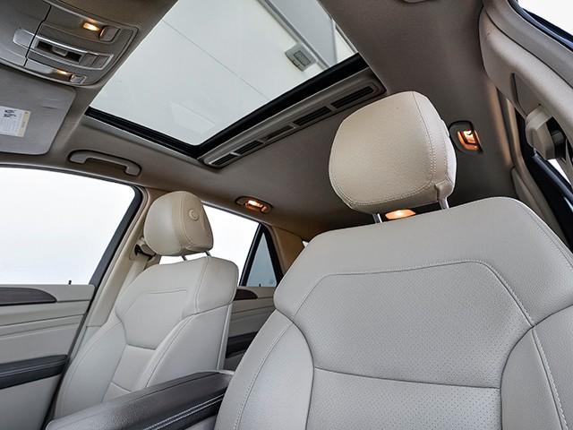 2015 Mercedes-Benz M-Class ML 350 – Stock #PK85858A