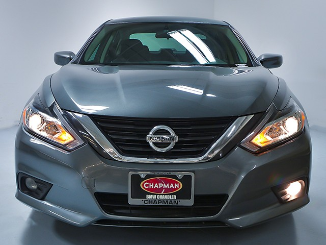2017 Nissan Altima 2.5 SV – Stock #PK85897