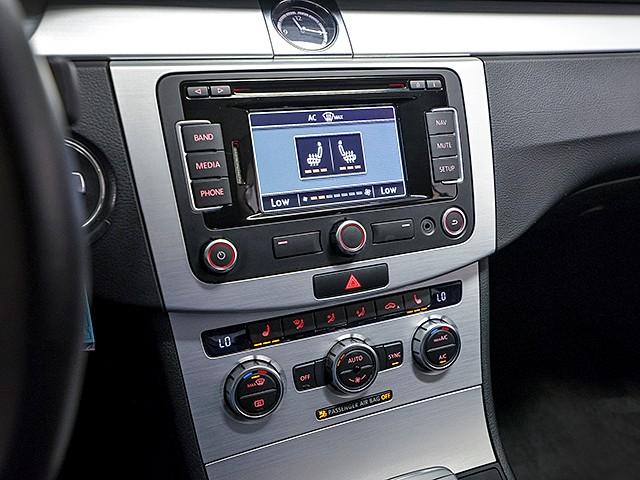 2013 Volkswagen CC R-Line PZEV – Stock #PK85905